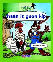 haas - haan is geen kip