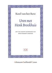 Athenaeum Boekhandel Canon Uren met Henk Broekhuis