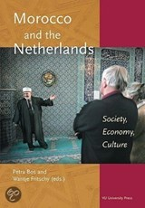 Morocco and the Netherlands | Wantje Fritschy ; Petra Bos |