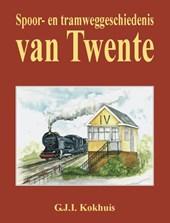 Spoor- en tramweggeschiedenis van Twente