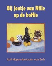Bij Jontje van Nille op de koffie