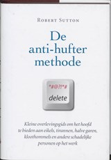 De anti-hufter methode | R. Sutton |