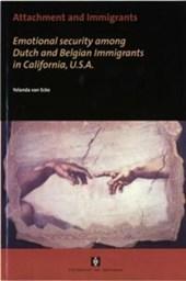 Attachment and Immigrants