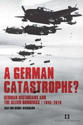 UvA proefschriften A German Catastrophe?