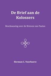 De Brief aan de Kolossers
