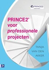 Prince 2 voor professionele projecten
