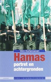 CIDI informatie-reeks Hamas