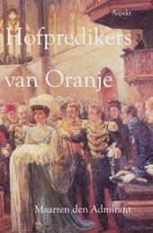 Hofpredikers van Oranje