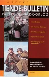 Bulletin van de Tweede Wereldoorlog Tiende bulletin van de Tweede Wereldoolog