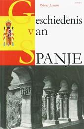 Geschiedenis van Spanje