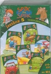 Leesbox 5: Spik en Spek Samenleesboeken