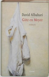 Gotz en Meyer | David Albahari |