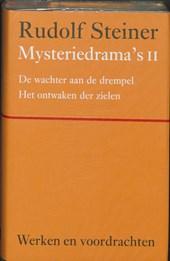 Mysteriedrama's II (Werken en voordrachten)