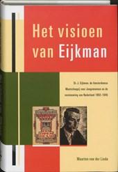 Passage-reeks Het visioen van Eijkman