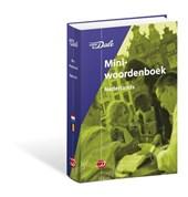 Van Dale Miniwoordenboek Nederlands
