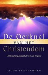 De oerknal van het christendom