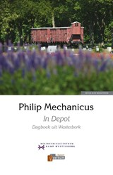 In depot | Philip Mechanicus |