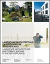 Landschapsarchitectuur en stedenbouw in Nederland ned-eng