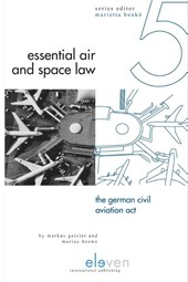 The German Civil Aviation Act