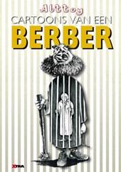 Cartoons van een Berber