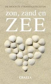 """Zon, Zand en Zee """"De mooiste strandgedichten"""""""