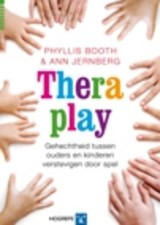 Theraplay | Phyllis Booth ; Ann Jernberg |