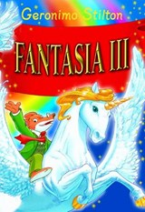 Fantasia III | Geronimo Stilton | 9789085920496