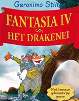 Fantasia IV | Geronimo Stilton | 9789085920717