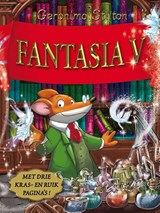 Fantasia V | Geronimo Stilton | 9789085921202