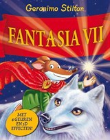 Fantasia VII | Geronimo Stilton | 9789085922025