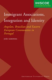 Immigrant Associations, Integration and Identity