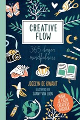 Creative flow | Jocelyn de Kwant | 9789401303521