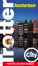Trotter City Amsterdam |  | 9789401406376