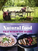 Natural food | Pascale Naessens | 9789401419833