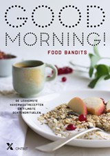GOOD MORNING | Food Bandits | 9789401604901