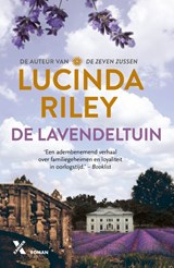 De lavendeltuin MP | Lucinda Riley |