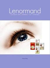 Lenormand / 3: Betekenis 1 op 1 combinaties / deel Cursusboek