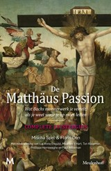 De Matthäus-Passion | Floris Don |