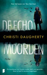 De echomoorden | C.J. Daugherty |