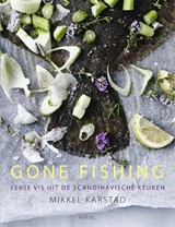 Gone fishing | Mikkel Karstad | 9789402601541