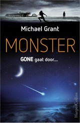 Monster | Michael Grant | 9789402700558