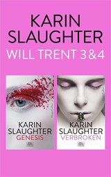 Will Trent 3 & 4 | Karin Slaughter |