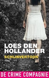Schijnvertoon | Loes den Hollander | 9789461092229