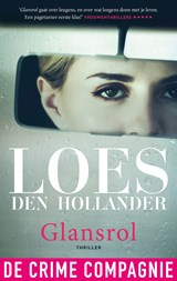 Glansrol | Loes den Hollander | 9789461092335
