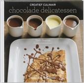 Creatief Culinair Chocolade delicatessen