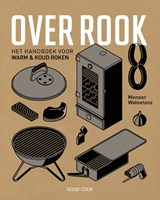 Over rook | Meneer Wateetons | 9789461430977
