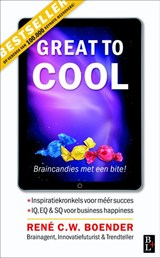 Great to Cool | Rene Boender |