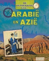 Arabie en Azie