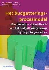 Het budgetteringsprocesmodel