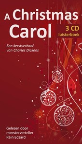 A Christmas Carol 3 CD's